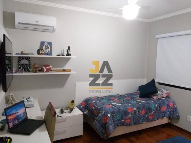 Apartamento completo com 3 dormitórios à venda no condomínio Castro Alves, 140 m² por R$ 9 - Foto 14