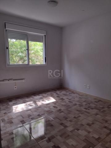 Apartamento à venda com 2 dormitórios em Camaquã, Porto alegre cod:LU432067 - Foto 11