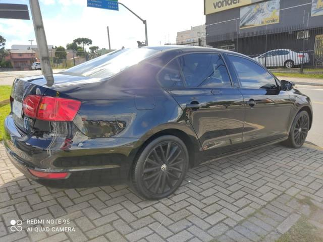 Volkswagen Jetta Highline Tiptronic 2.0 Tsi Aut. 2013 Gasolina - Foto 5
