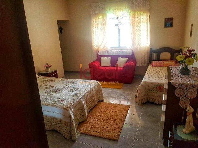 Sítio à venda, 4 quartos, 3 suítes, 4 vagas, Zona Rural - Paula Cândido/MG - Foto 9