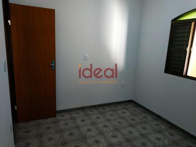 Casa à venda, 5 quartos, 2 suítes, 3 vagas, Silvestre - Viçosa/MG - Foto 5