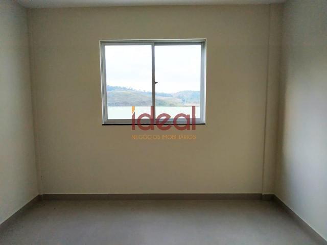 Cobertura à venda, 2 quartos, 1 vaga, Recanto das Veredas - Viçosa/MG - Foto 5