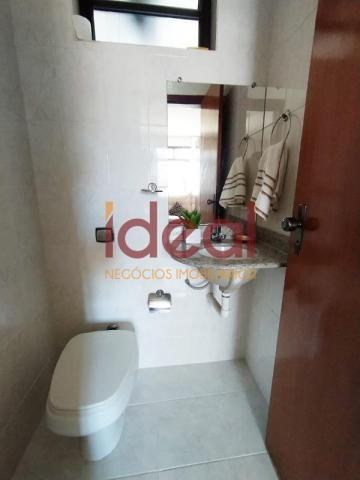 Apartamento à venda, 3 quartos, 1 suíte, 2 vagas, Ramos - Viçosa/MG - Foto 5