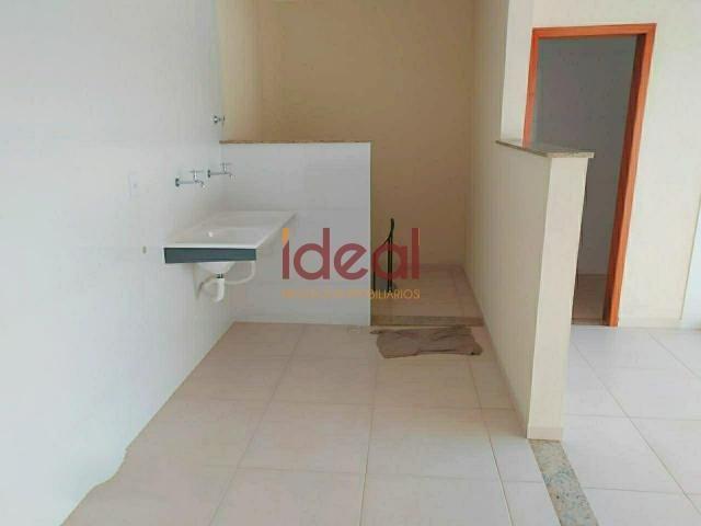 Apartamento à venda, 2 quartos, 1 vaga, Inácio Martins - Viçosa/MG - Foto 9