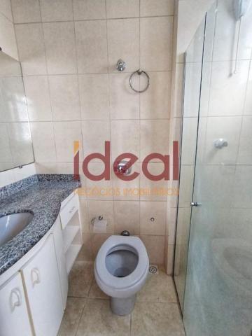 Apartamento para aluguel, 1 quarto, 1 suíte, 1 vaga, Centro - Viçosa/MG - Foto 7