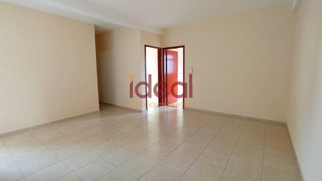Apartamento para aluguel, 2 quartos, Vereda do Bosque - Viçosa/MG - Foto 2