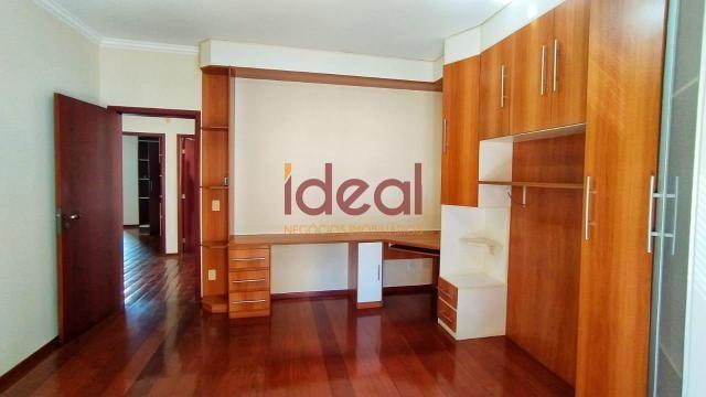 Casa à venda, 4 quartos, 1 suíte, 3 vagas, João Braz da Costa Val - Viçosa/MG - Foto 12