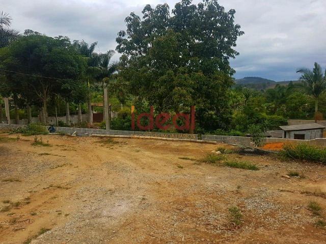 Sítio à venda, 4 quartos, 3 suítes, 4 vagas, Zona Rural - Paula Cândido/MG - Foto 15