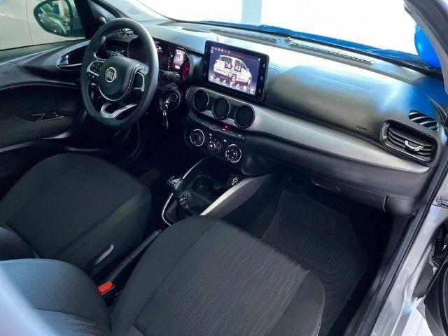 Fiat Argo Drive 1.0 Flex - 2020 - Foto 18
