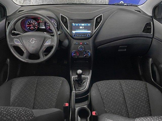 Hyundai HB20 1.0 Comfort 2019 Flex Baixa KM - Foto 17