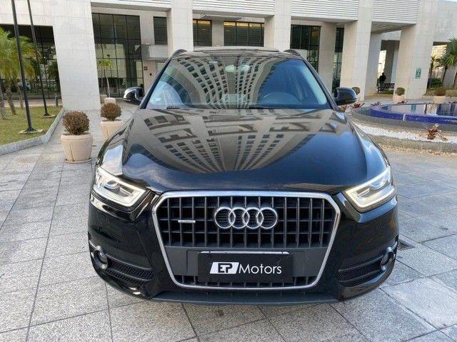 Audi Q3 2.0 Ambiente Quattro Aut. - Foto 7