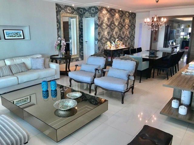 Nelson Garcia vende lindo apartamento no Porto Madero 285m2. - Foto 4