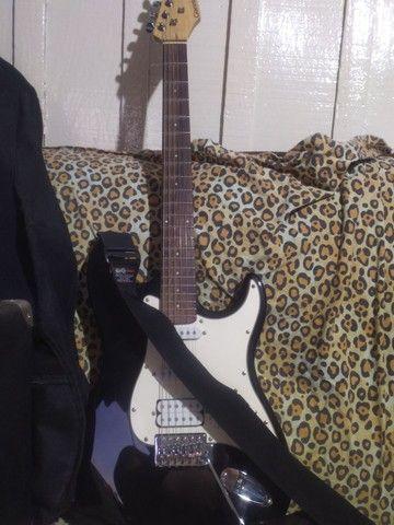 Guitarra Completa - Foto 4