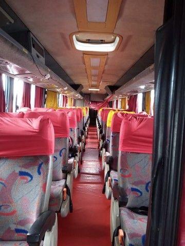 Vende-se Ônibus Volvo Busscar EL Buss 340 50 Lugares - Foto 2
