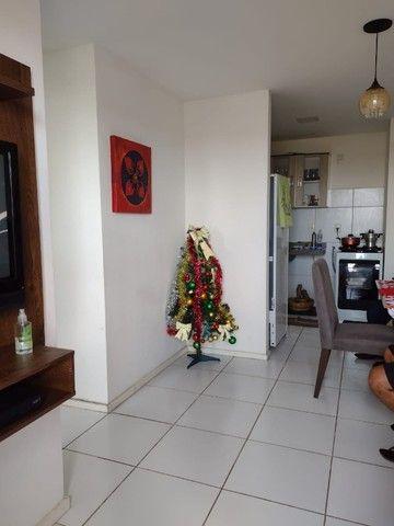 Vendo Apartamento no Condomínio Residencial Jardins - Foto 5