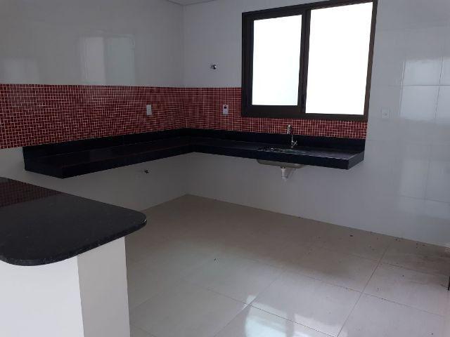Casa de condomínio à venda com 3 dormitórios em Trevo, Belo horizonte cod:3681 - Foto 5