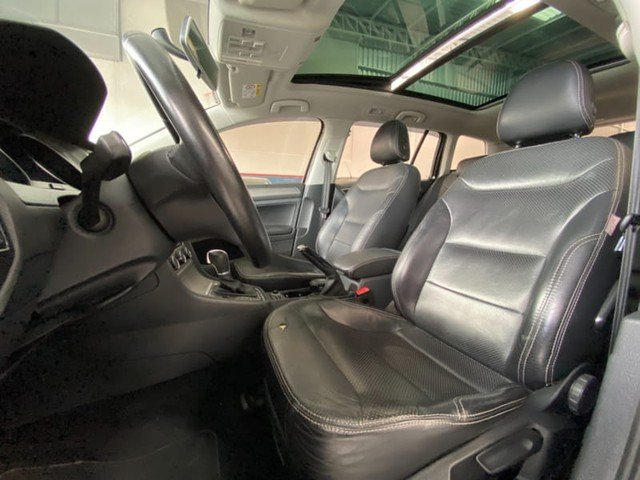 Vw Volkswagen Golf Variant 1.4 Tsi Comfortline Aut - Foto 13