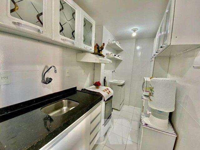 Apartamento para venda possui 42 metros quadrados com 1 quarto em Jatiúca - Maceió - AL - Foto 3