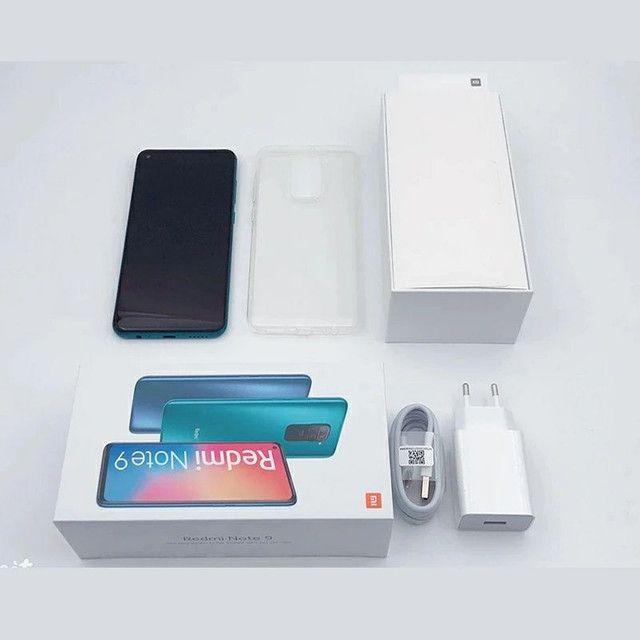 Redmi Note 9 Branco 4GB 128GB NFC  - Foto 2
