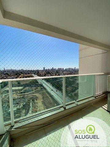 NYC Jardim das américas, apartamento 03 quartos sendo 01 suíte. - Foto 15