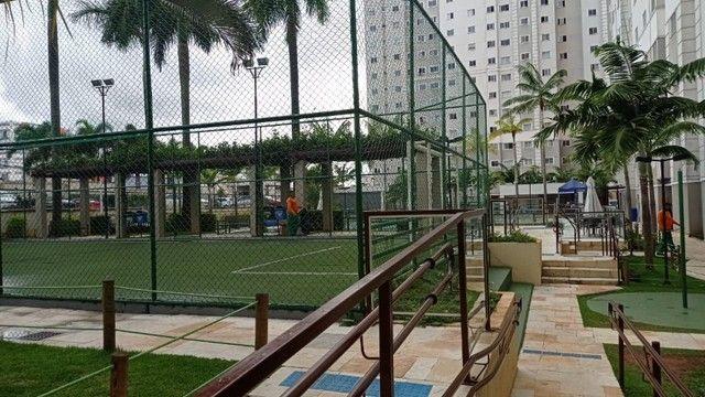 Top Life Taguatinga Miami Beach Apartamento de 2 Quartos 1 Suíte Andar Alto Vista Livre - Foto 16