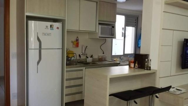 Lindo Apartamento Todo Planejado Rio da Prata com 3 Quartos - Foto 15