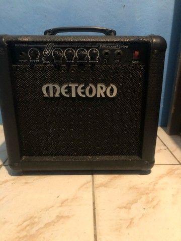 Amplificador Meteoro  - Foto 3