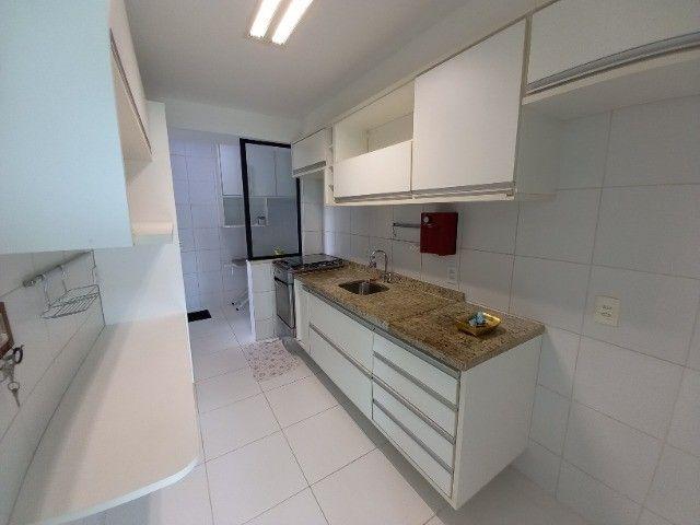 Alugo apartamento 3 quartos no Alphaville - Foto 3