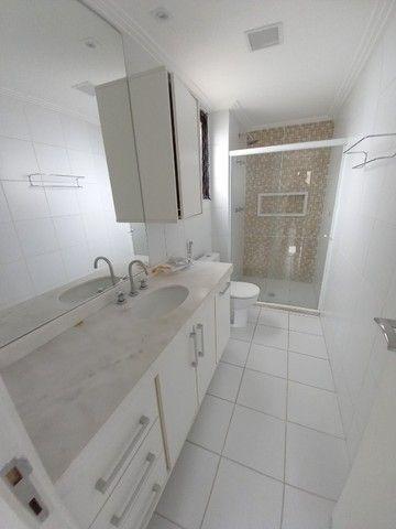 Alugo apartamento 3 quartos no Alphaville - Foto 13