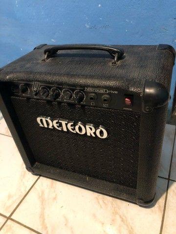 Amplificador Meteoro  - Foto 4