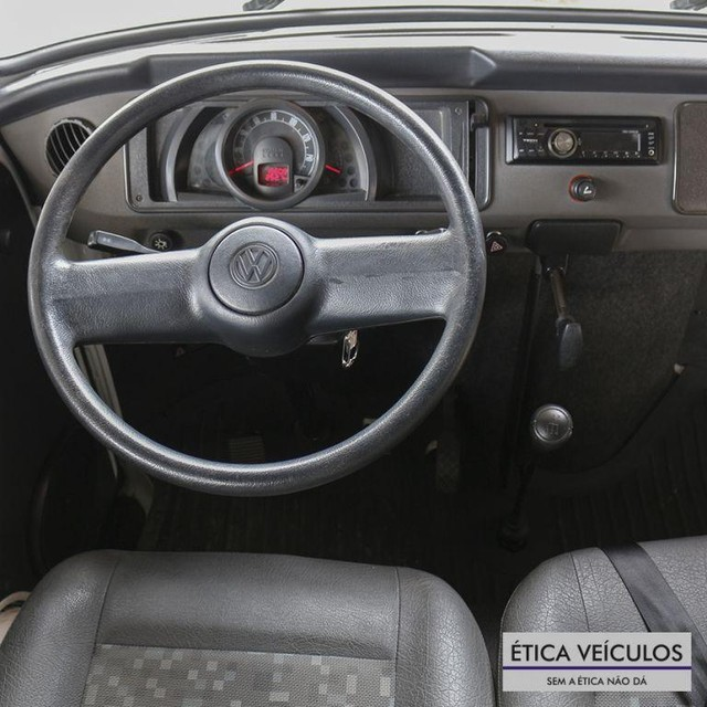 Volkswagen Kombi Standard 1.4 Mi Total Flex 8V - Foto 8