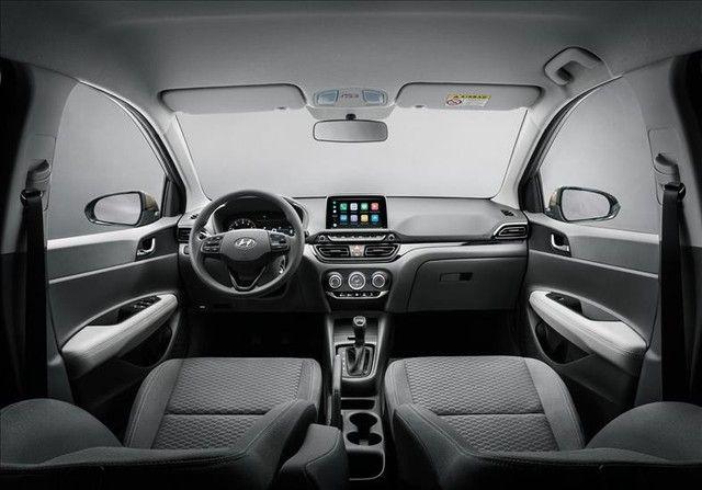 Hyundai Hb20 1.0 Tgdi Evolution - Foto 5
