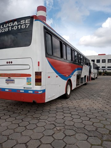 Vende-se Ônibus Volvo Busscar EL Buss 340 50 Lugares - Foto 5