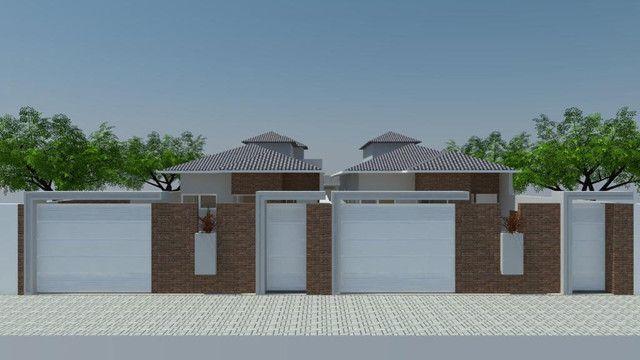 Casa à venda com 3 dormitórios em Jardim atlântico central (itaipuaçu), Maricá cod:MN-029 - Foto 4