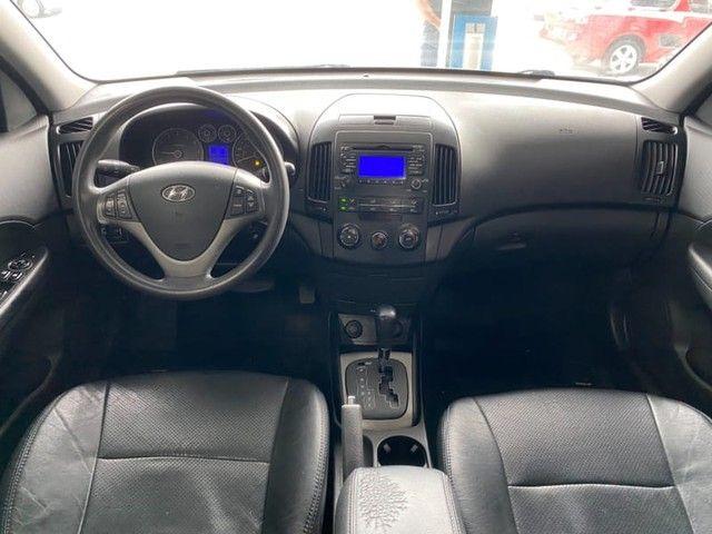 Hyundai I30 2.0 Aut Gas/Gnv - Foto 9