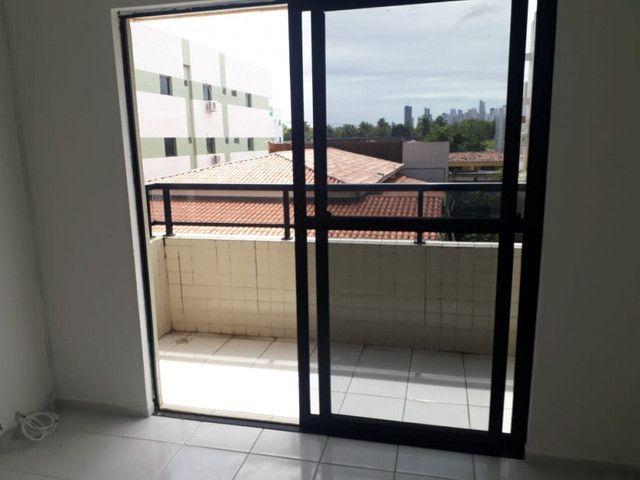 Apartamento à venda com 3 dormitórios em Bancários, João pessoa cod:006558