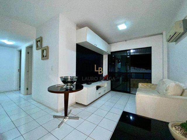 Edf. Tyche. Apartamento com 3 dormitórios, 86 m² - venda por R$ 370.000 ou aluguel por R$