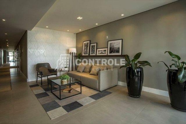 (DC) Apartamento com 02 suítes I Balneário Estreito - Foto 6