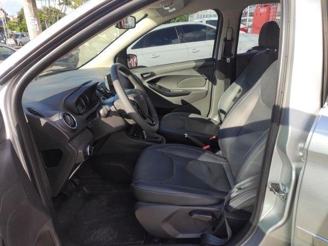 ford ka sedan 1.5 titanium 2019/2019 - Foto 6