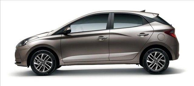 Hyundai Hb20 1.0 Tgdi Evolution - Foto 12