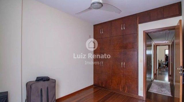 Apartamento para aluguel 4 quartos 1 suíte 2 vagas - Funcionários - Foto 13