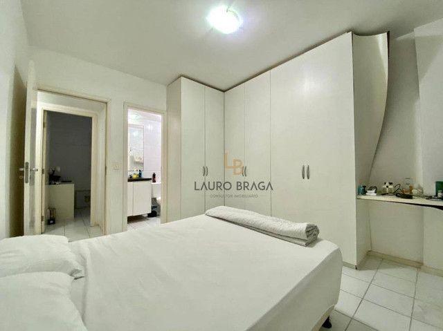 Edf. Tyche. Apartamento com 3 dormitórios, 86 m² - venda por R$ 370.000 ou aluguel por R$  - Foto 14