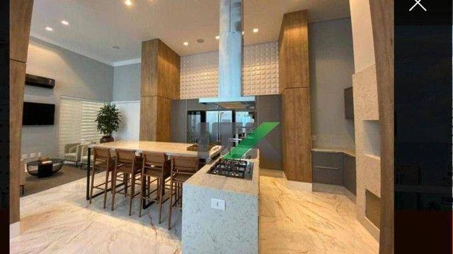 Apartamento com 3 dormitórios à venda, 121 m² por R$ 1.690.000,00 - Centro - Balneário Cam - Foto 17