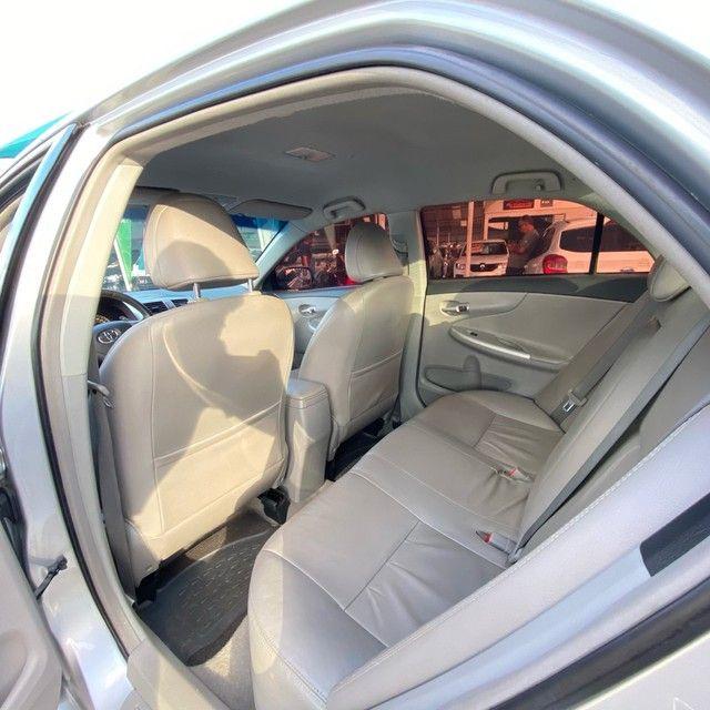 TOYOTA Corolla 2012 XEI 2.0 - EXTRA  - Foto 7