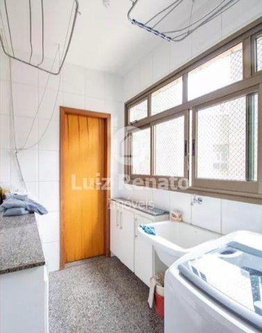 Apartamento para aluguel 4 quartos 1 suíte 2 vagas - Funcionários - Foto 20
