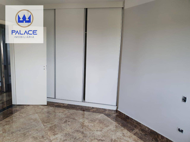 Apartamento com 3 dormitórios à venda, 157 m² por R$ 750.000,00 - Vila Monteiro - Piracica - Foto 4