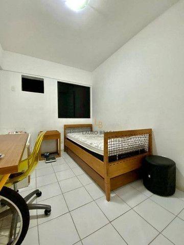 Edf. Tyche. Apartamento com 3 dormitórios, 86 m² - venda por R$ 370.000 ou aluguel por R$  - Foto 9