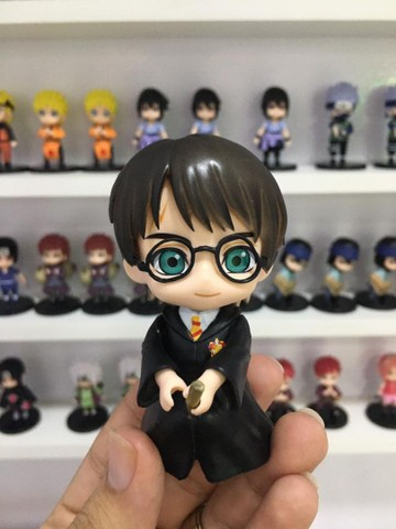 Miniaturas Harry Potter - Pronta Entrega - Foto 4