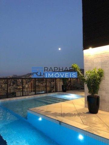 Apartamento para aluguel, 1 quarto, 1 suíte, 1 vaga, Santa Efigênia - Belo Horizonte/MG - Foto 14