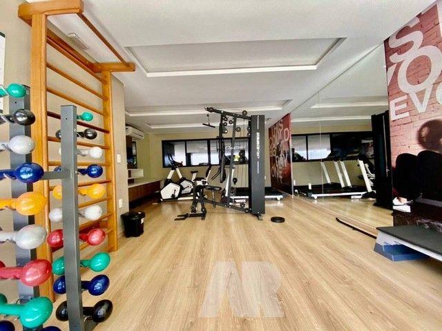 Apartamento para venda possui 42 metros quadrados com 1 quarto em Jatiúca - Maceió - AL - Foto 15
